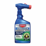 Sbm Life Science 704115A Advanced Crabgrass Killer, 32-oz.