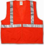 Tingley Rubber V70639.2X-3X Job Sight Class II Vest