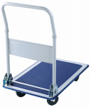 Gleason Industrial Prd 33881 Platform Truck With Folding Handle, 330-Lb. Capacity