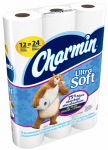 Procter & Gamble 99857 12-Pack Double Roll Ultra Soft