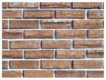 Z-Brick ZC026205 CTN 20 Beige Brick Facing