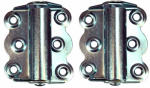 Hampton Products-Wright V221 2-Pack 2-3/4-Inch Self-Closing Hinge