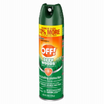 S C Johnson Wax 74533 Deep Woods Insect Repellent, 8-oz.