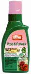 Scotts Ortho Roundup 9901110 Rose & Flower Insect & Disease Control Concentrate, 32-oz.