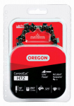 Oregon Cutting Systems H72 Chain Saw Chain, Pro-Guard Premium C-Loop, 18-In.