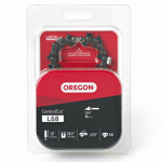 Oregon Cutting Systems L68 Chainsaw Chain, Pro-Guard Chisel C-Loop Chain, Fits Stihl Models, 18-In.