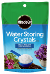 Scotts Miracle Gro 1008311 Water Storing Crystals, 12-oz.
