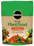 Scotts Miracle Gro 1000441 Food For Tomatoes, 18-18-21, 3-Lb.