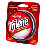 Maurice Sporting Goods XLFS10-15 Fishing Line, Trilene XL, Clear, 10-Lbs./330-Yds.