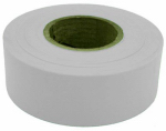 Hanson C H 17020 300-Ft. White Flagging Tape