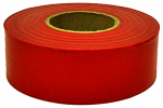 Hanson C H 17021 300-Ft. Red Flagging Tape