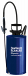 Hudson H D Mfg 62063 Bugwiser Pump Sprayer, Galvanized, 3-Gals.