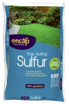 Encap 10898-24 Sulfur Plant Fertilizer, 10,000-Sq. Ft. Coverage