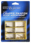 Maurice Sporting Goods PHA-1 Panfish Hook Assortment, 53-Pc.