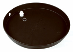 Oatey 34058 24'' Plastic Water Heater Pan
