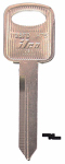 Kaba Ilco H75-TV True Value Ford Master Key Blank