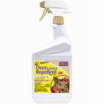Bonide Products 230 Go Away Qt. Ready-To-Use Deer Repellent