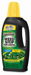Spectrum Brands Pet Home & Garden HG-96392 Weed Stop for Lawns, Weed Killer Concentrate, 32-oz.