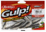 Big Rock Sports 4475-1622 Gulp Minnow, Smelt Plastic, 2-1/2-In., 18-Ct.