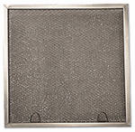 Broan-Nutone BPSF30 Range Hood Filter, Fits Non-Duct 30-In. QA & WS Series Allure Hoods, 2-Pk.
