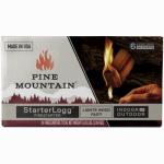 Pine Mountain 41525-01001 Starterlogg Firestarters, 24-Pk.