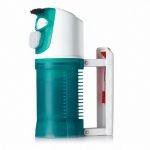 Travel Smart By Conair TS184GS 400W Dual-Voltage Pro Garment Steamer