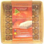 Plantation Products PO36FB 36 Peat Pellet Greenhouse, 11 x 11-Inch Tray