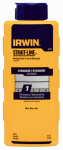 Irwin Industrial Tool 64901 Strait-Line Blue Powder Chalk, 8-oz.