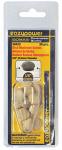 Eazypower 39422 20PK 3/8 Mushroom Plug
