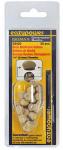 Eazypower 39420 20PK 1/4 Mushroom Plug