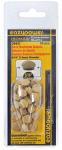 Eazypower 39421 20PK 5/16 Mushroom Plug
