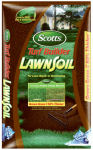 Scotts Growing Media 79551800 Turf Builder Lawn Soil, 1-Cu Ft.
