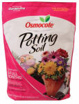 Scotts-Organic 72778949 8QT Osmocote Pot Soil
