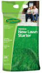 Andersons The GTH204M18 Seed/Sod Starter, 20-27-5, Covers 5,000-Sq.-Ft., 18-Lbs.