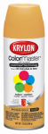 Krylon Diversified Brands K05180102 Colormaster Spray Paint, Indoor/Outdoor Use, Gloss Bauhaus Gold, 12-oz.