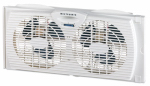 Jarden Consumer-Domestic WWF0710A-XWM-DIM Twin Window Fan
