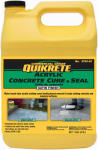 Quikrete Companies 8730-02 Acrylic Concrete Cure & Seal, 1-Gal.