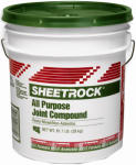 US Gypsum 380119-04 62LB Pail JNT Compound