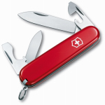 Victorinox-Swiss Army 57241 Recruit Pocket Knife