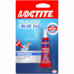 Henkel 209728 Threadlocker, Blue 242, 6-ml