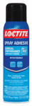 Henkel 1712314 Spray Adhesive, 13.5-oz.