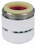 Larsen Supply 09-1975 WHT Dual Thread Aerator