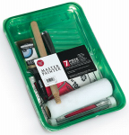 True Value Applicators MPTS-7PC 7-Piece Paint Tray Set