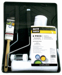 True Value Applicators MPTS-8PC 8-Pc. Painting Tray Set