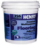 Henry Ww 12073 356 Multi-Purpose Flooring Adhesive, 1-Gal.