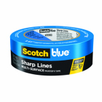 3M 2093EL-36N Painter's Tape, 36mm x 55m