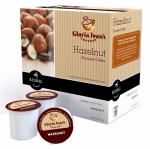 Keurig Green Mountain 120228 Gloria Jeans Hazelnut K-Cups, 18-Count
