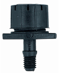 Orbit Irrigation Products 67100 Drip Irrigation Multi-Stream Dripper, 10-Pk.