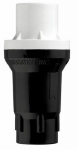 Orbit Irrigation Products 67743 Drip Irrigation Pressure Regulator, 25 PSI, 3/4-In. FPT x FPT