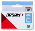 Arrow Fastener 225 5000-Pack 5/16-Inch Staple